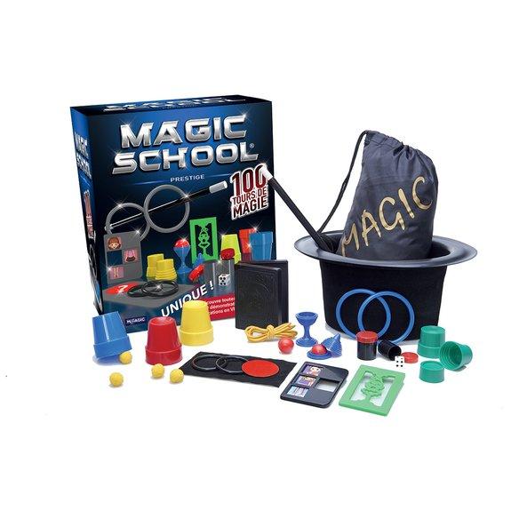 Magic Schools 100 Tours
