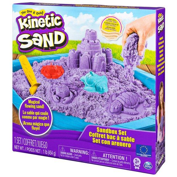 Château bac à sable 450 G Kinetic