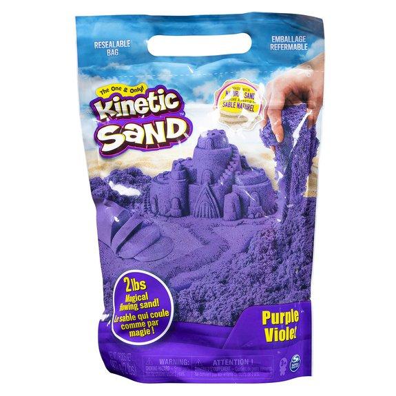 Recharge de sable Kinetic couleurs 900G