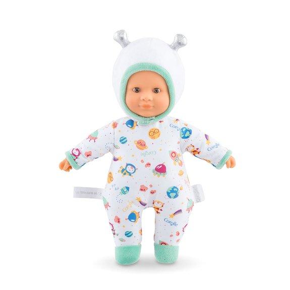 Mon doudou Pti'coeur astronaute