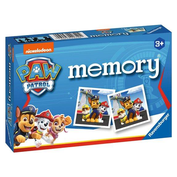 Memory Pat'Patrouille