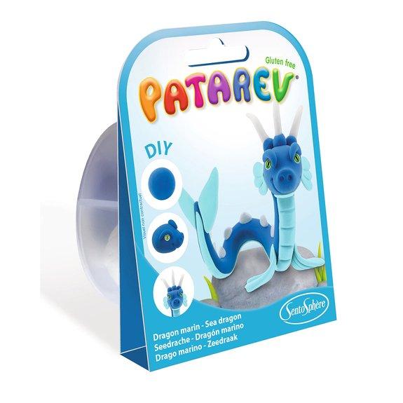Patarev Pocket - Dragon