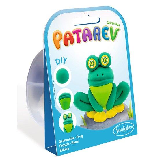 Patarev Pocket - Grenouille