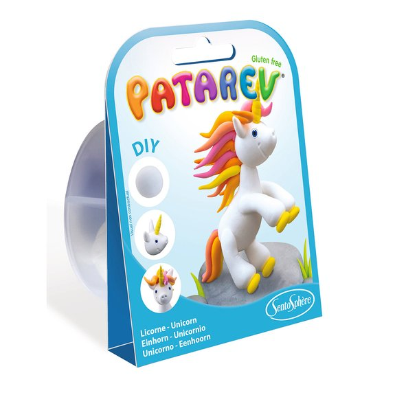 Patarev Pocket - Licorne