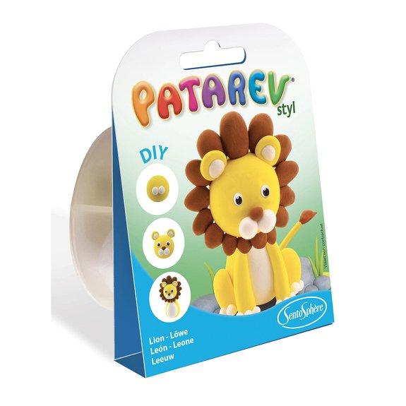 Patarev Pocket - Lion