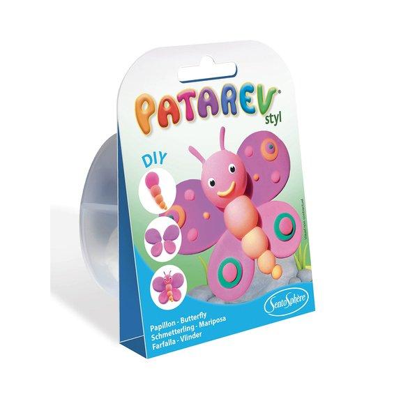 Patarev Pocket - Papillon