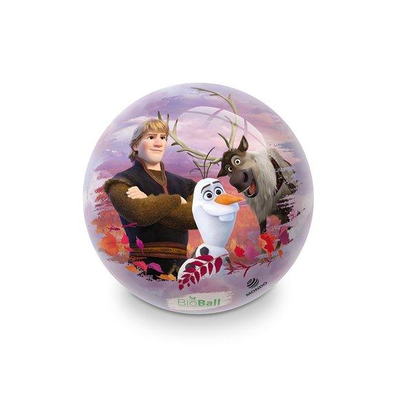 Ballon BioBall La Reine des Neiges 23 cm