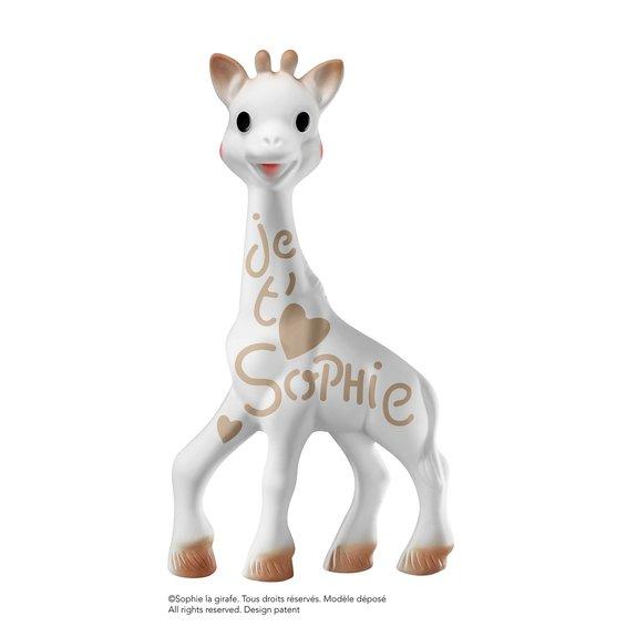 Sophie la Girafe 60 ans Edition limitée Sophie by Me