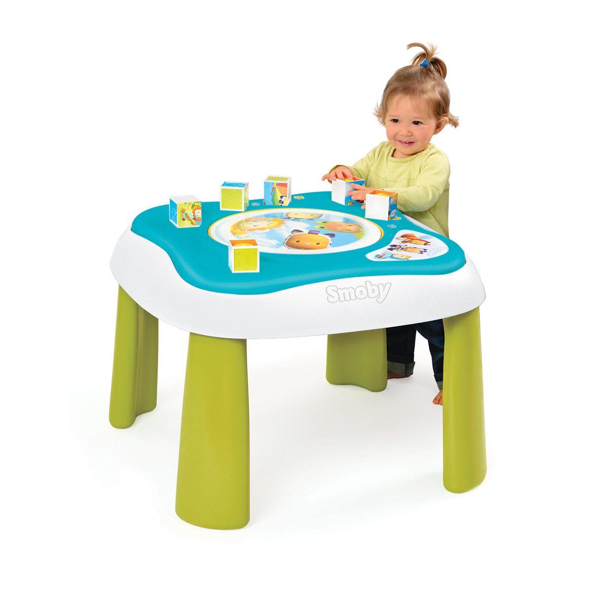 Table D Eveil Youpi Baby Cotoons Jouets D Eveil Et Peluches La