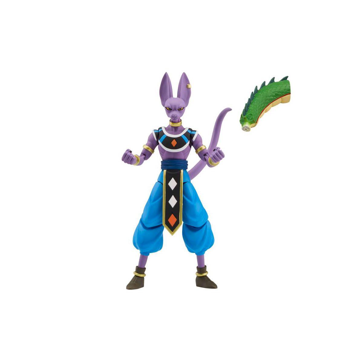 figurine de dragon ball
