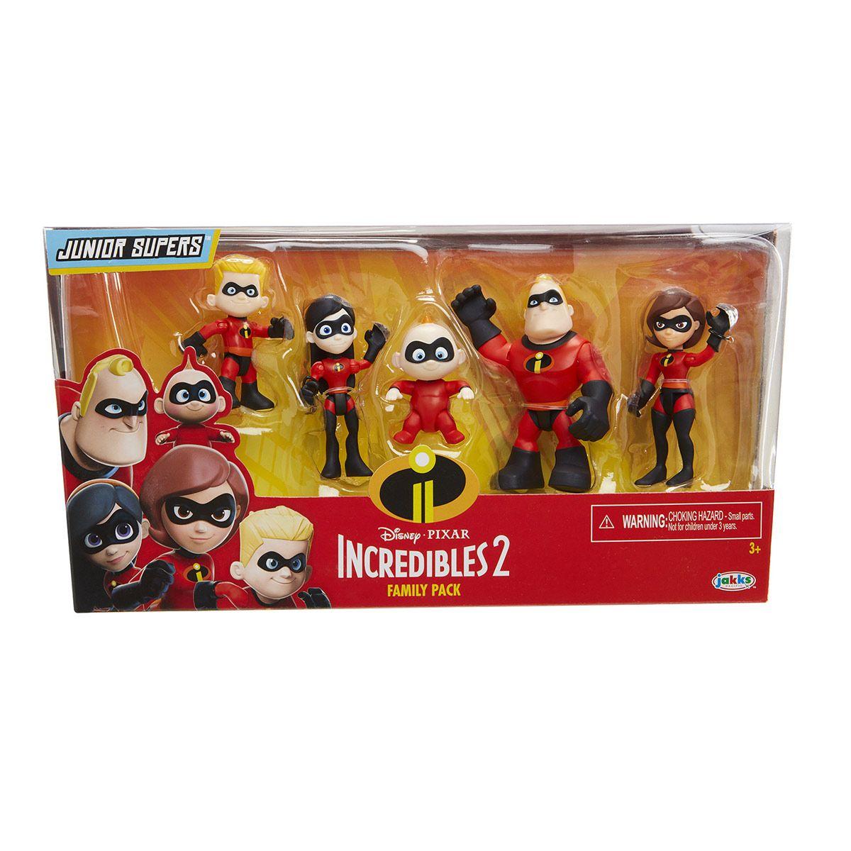 Véhicules Coffret 2 Figurines Les 5 Indestructibles De Et m0vwyNnO8