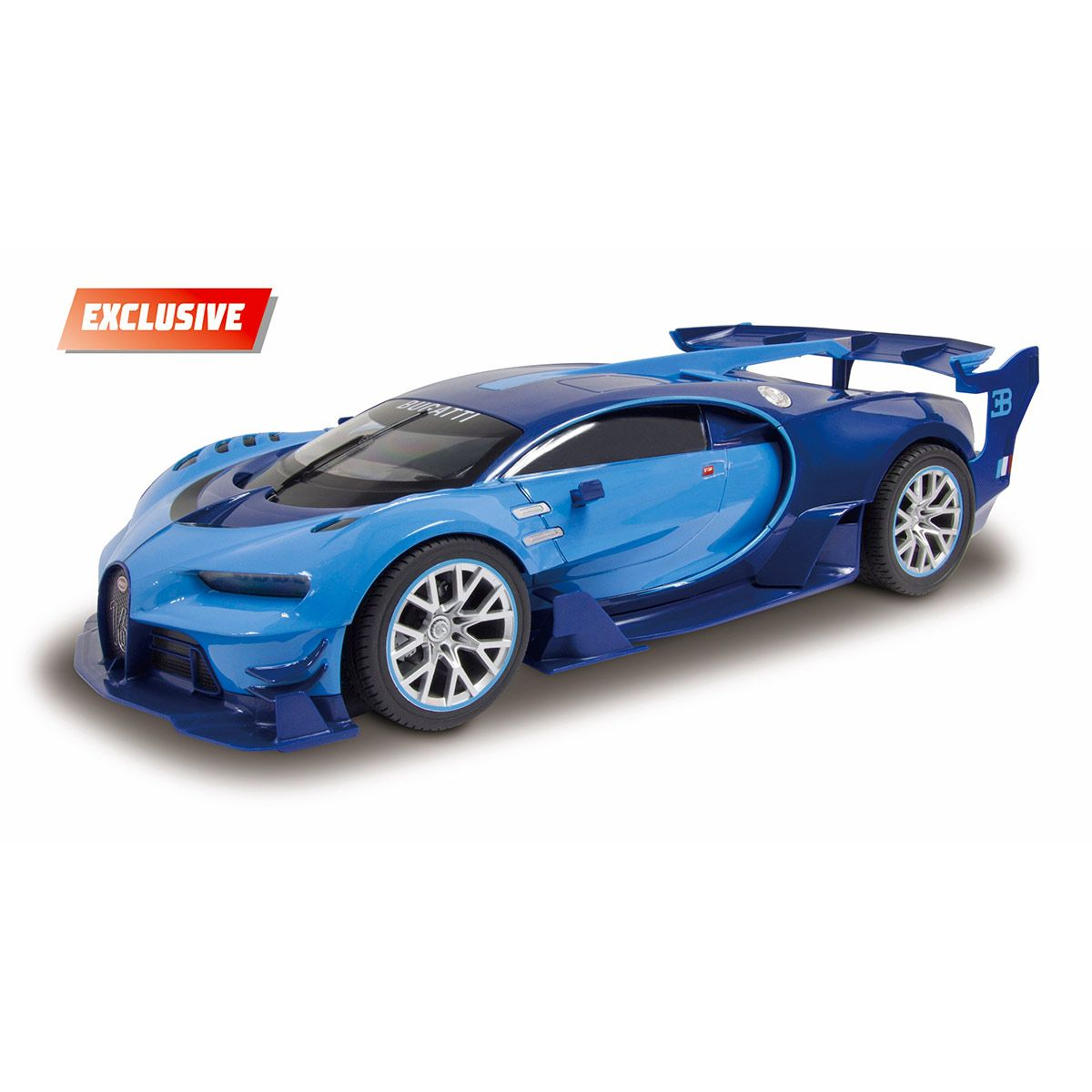 Vision Bugatti 112 Gt Radiocommandée Voitures LqUSpzMVG