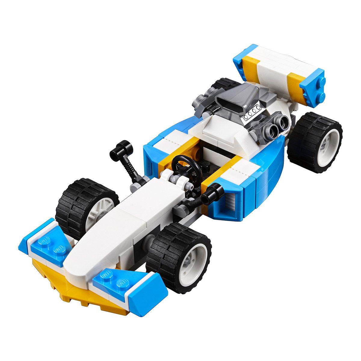 L'extrême Lego Creator Et Les Moteurs De Sport Aventures 31072 4Lq53RAj