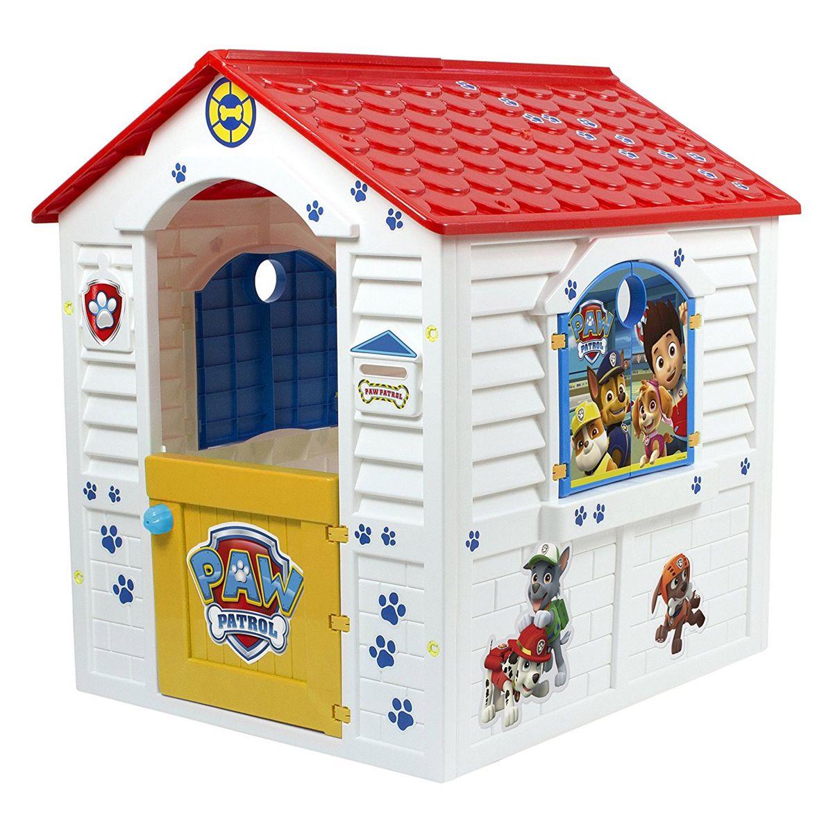 Maison Pour Enfant Exterieur maison de jardin pat'patrouille