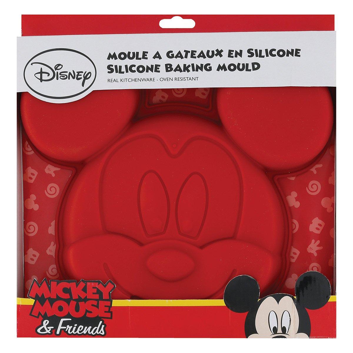 Moule Gâteau Mickey Mouse Friends Anniversaire Et Déguisements La Grande Récré
