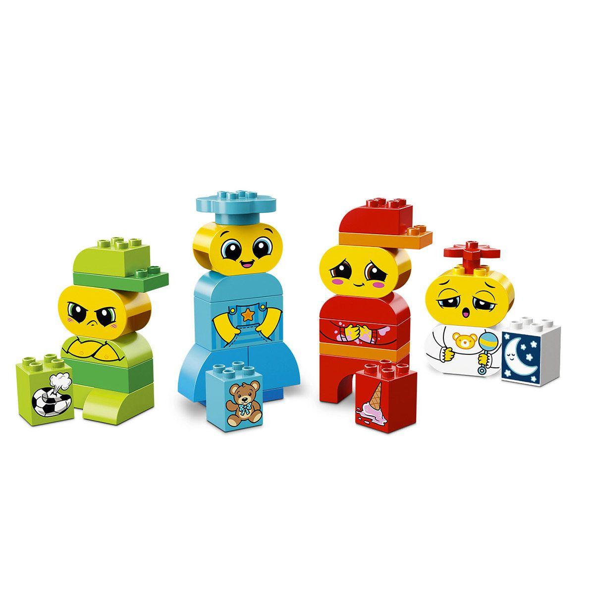 De Construction Premières Duplo Grande Émotions Lego La Mes Jeux yvwOnmN80P
