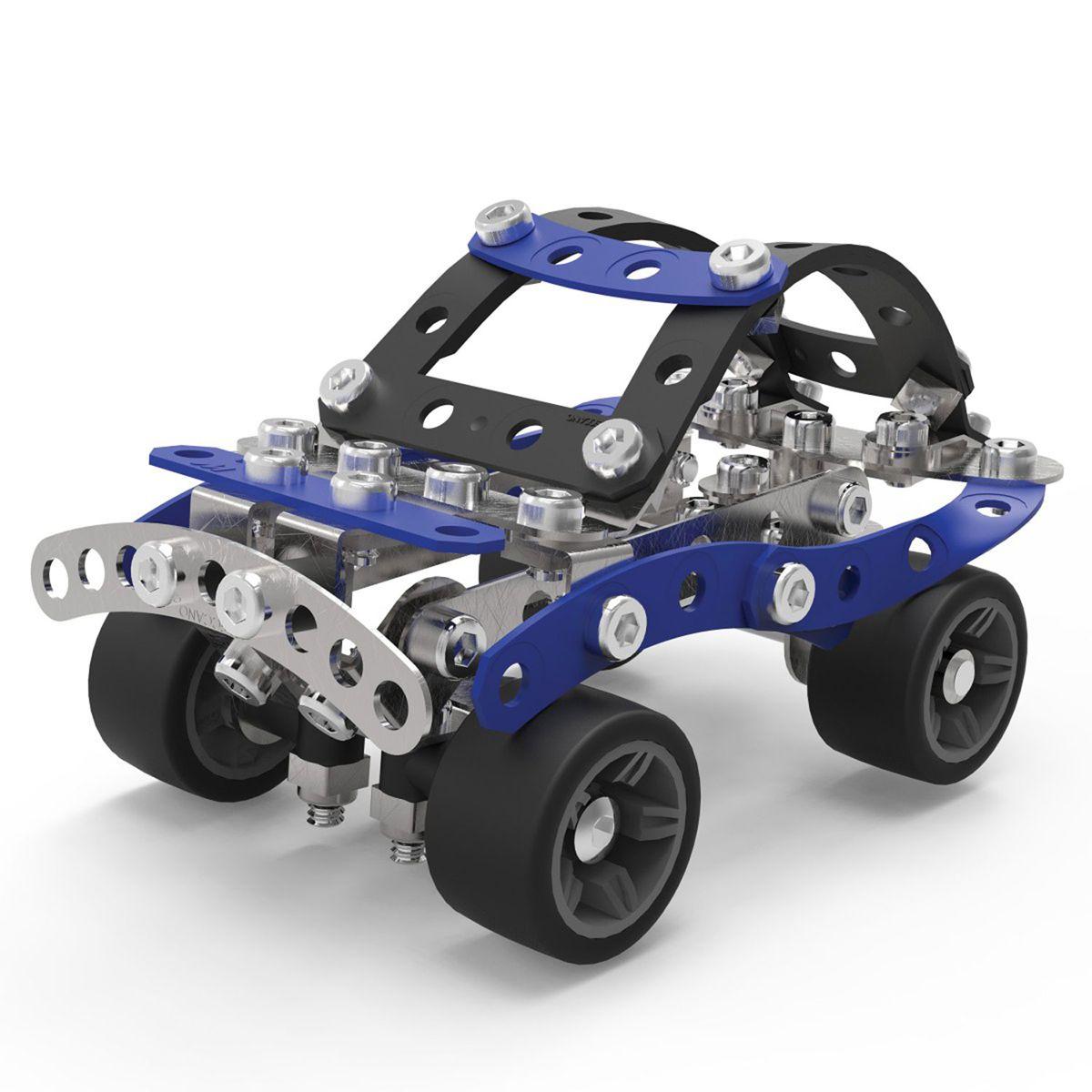 Meccano Modèles Voiture Automobile Jeux 5 Course De v8PmNOwyn0