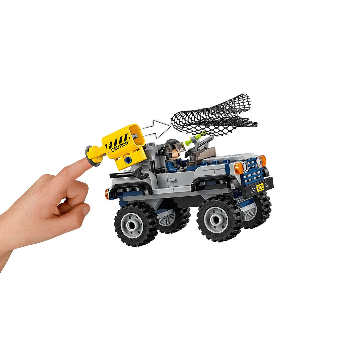 La 75926 Course Du World Ptéranodon Super Lego Poursuite Jurassic PZ8nkOXN0w