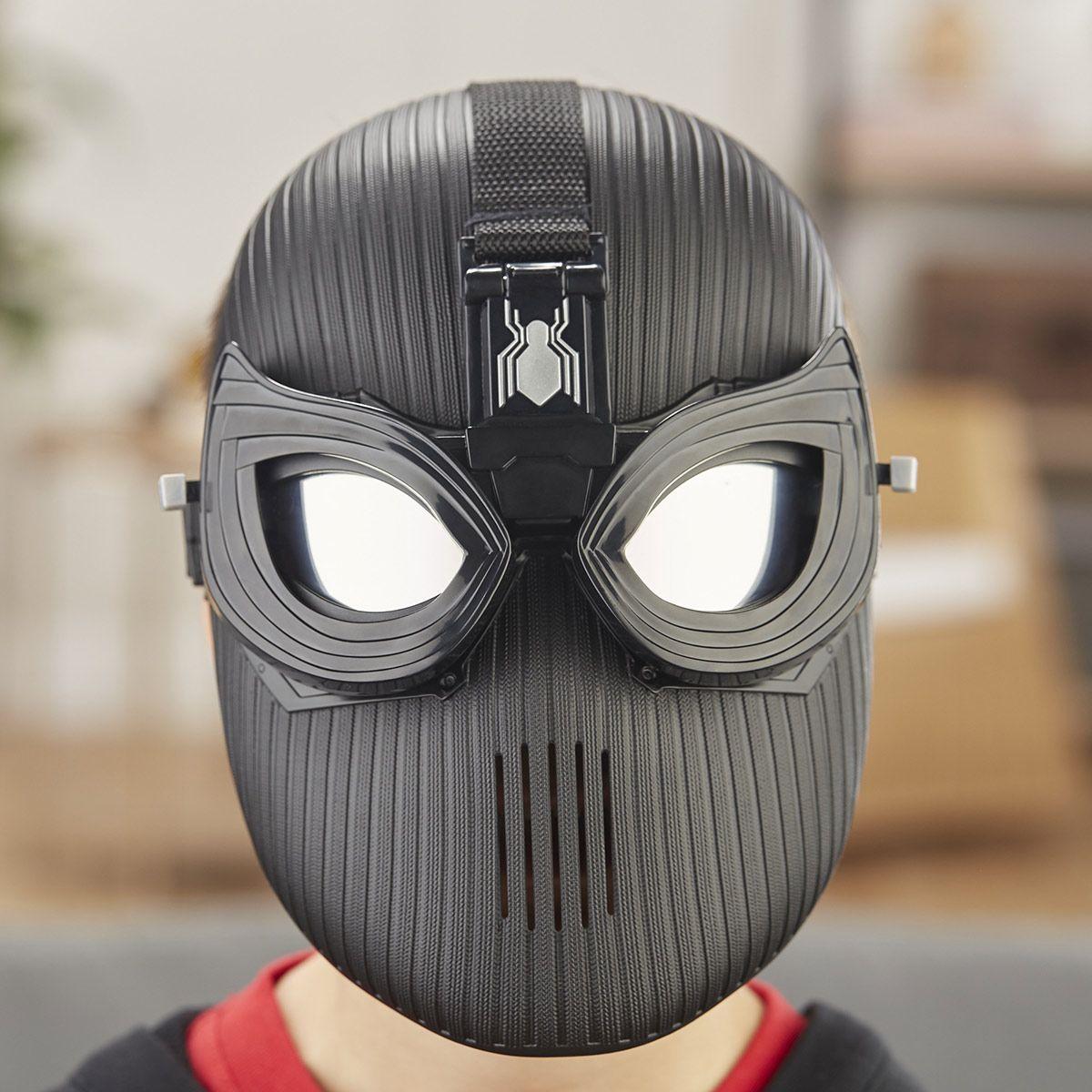 la clientèle d'abord livraison gratuite premier coup d'oeil SPD MOVIE FEATURE MASK - Masques pour déguisement - La ...