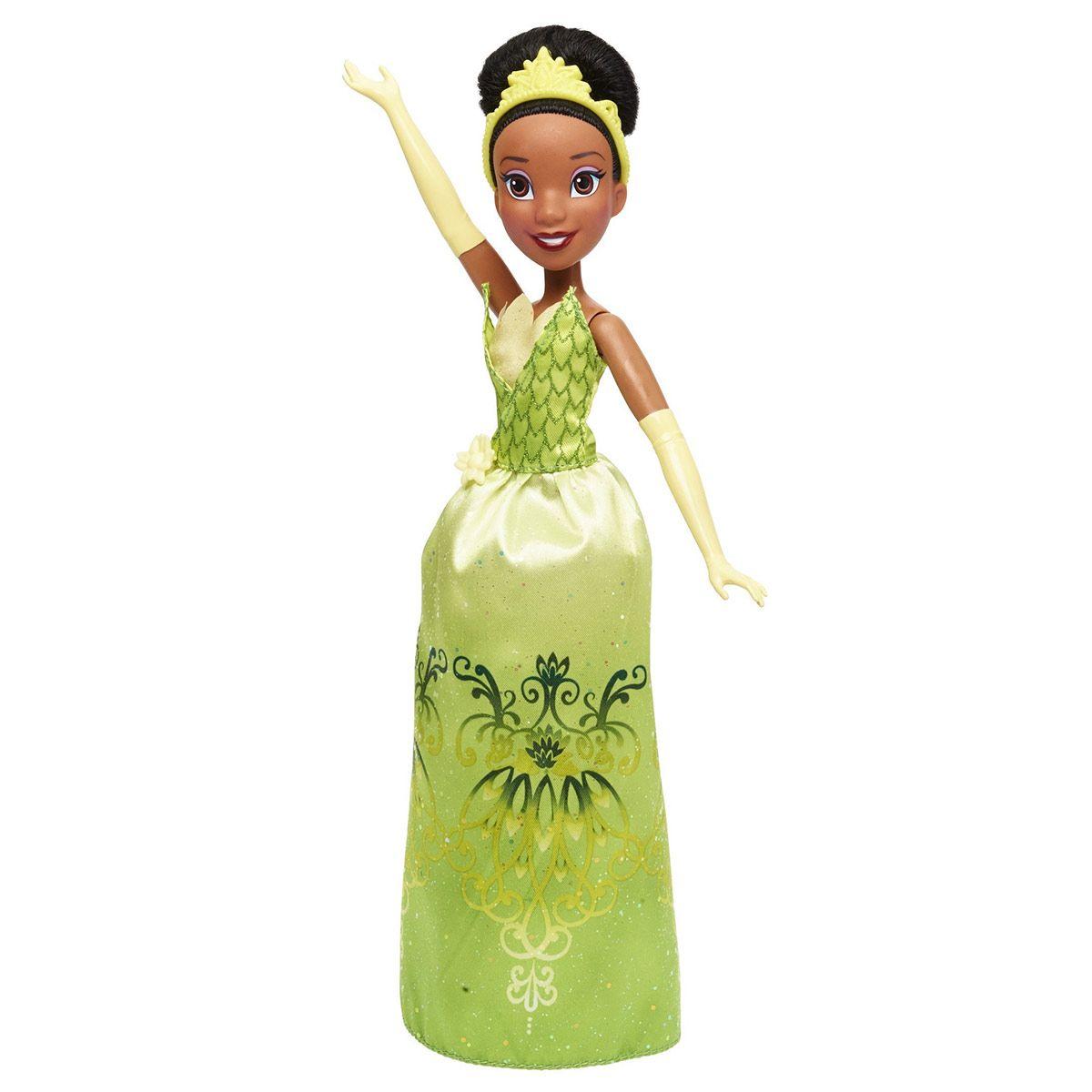 Disney Princess Poupée Tiana Poussière D étoiles Poupons