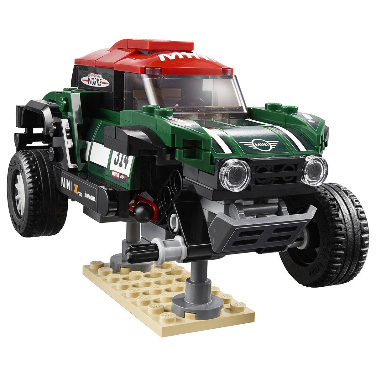 1967 Buggy John Rally Works Et Mini 2018 Cooper 75894 S LpqMGSUzV