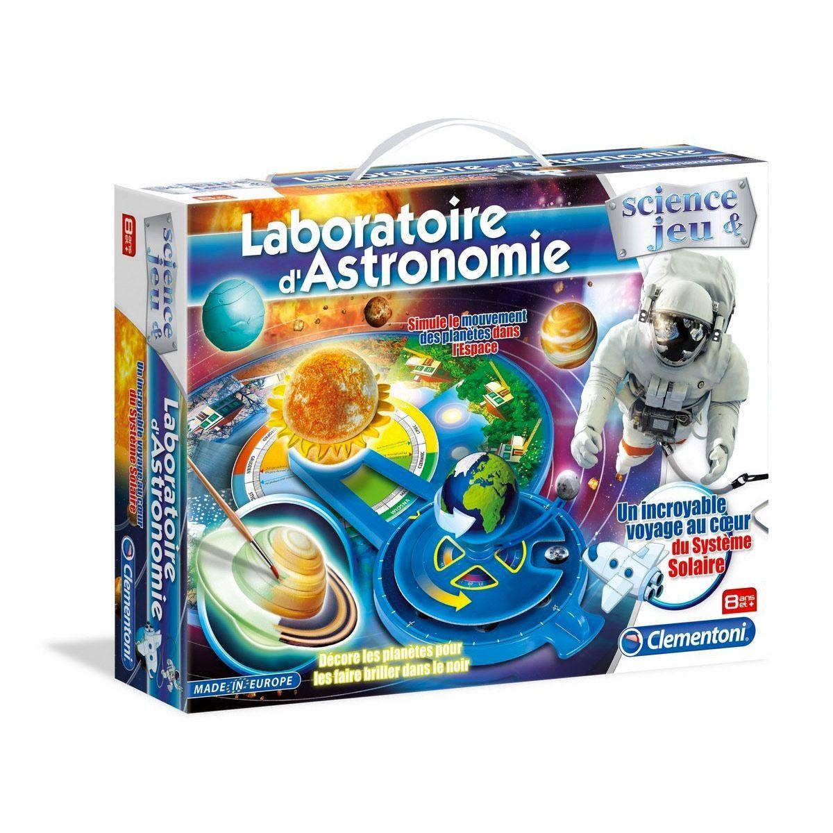 Laboratoire D Astronomie Jeux éducatifs La Grande Récré