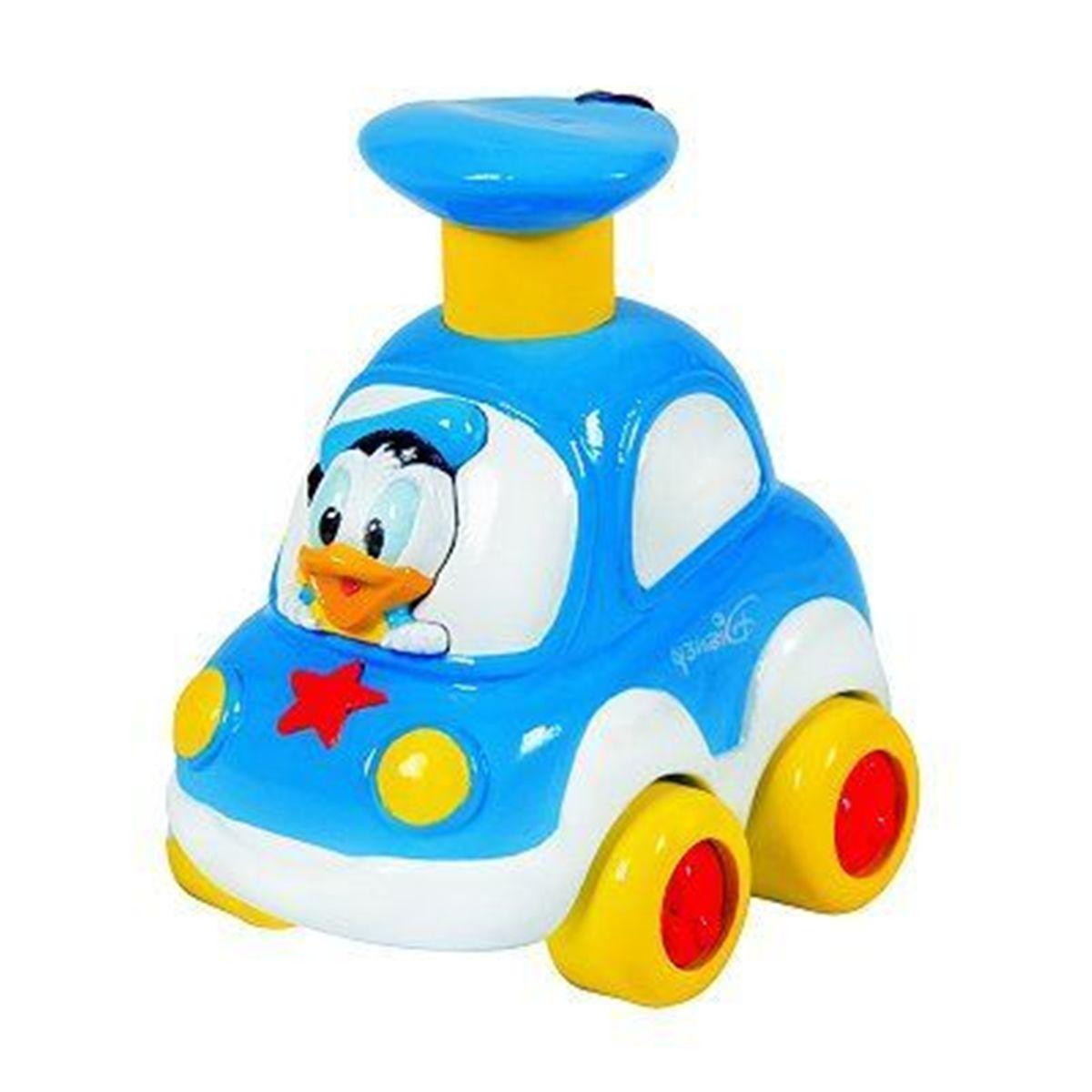 Grande La Petites Donald Voitures Disney Récré Pressgo TiPkZXuO