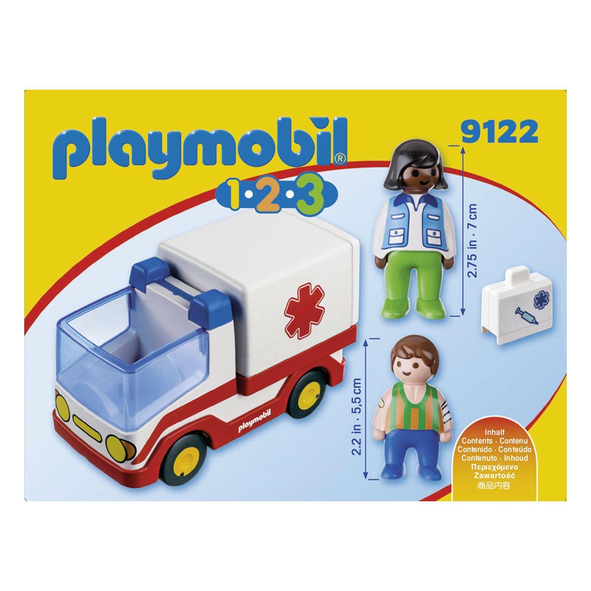Petit accessoire aventure Playmobil ref 75