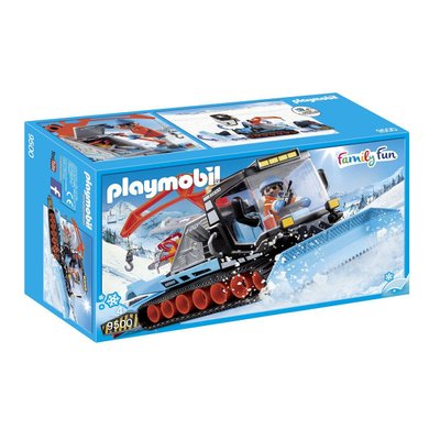 Playmobil Récré Récré La Playmobil Grande La Grande Playmobil sQhrdt