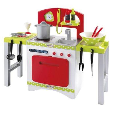 cuisine jouet pour extérieur