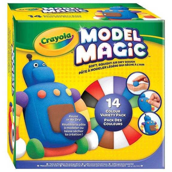 Coffret model magic
