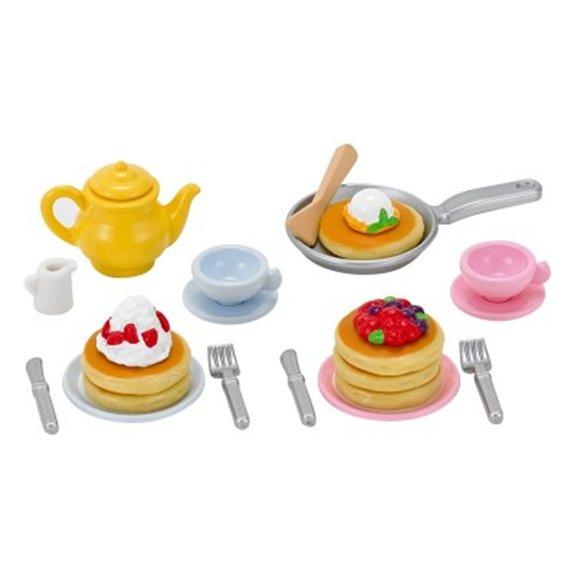 Accessoires : Goûter de pancakes