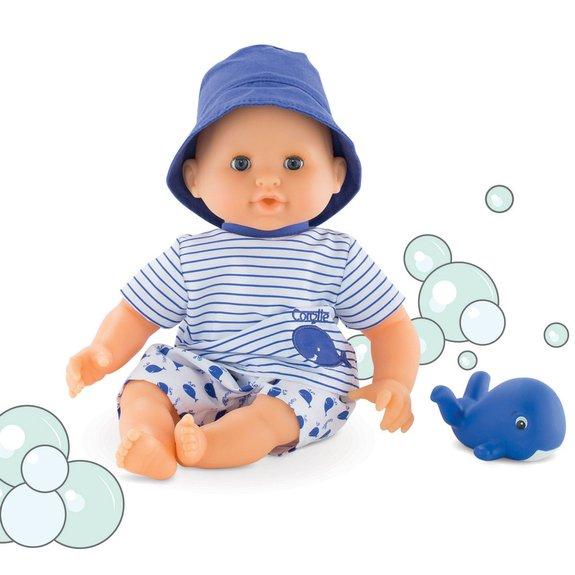 Mon premier bébé bain Marin