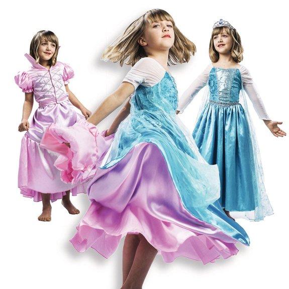 Costume de Transformiste 8-9 ans