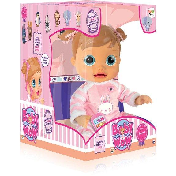 Poupée Alice baby wow