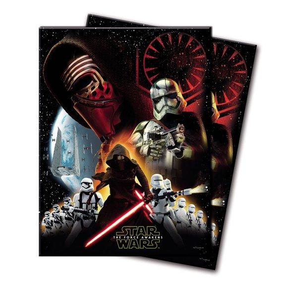 Nappe Star Wars VII