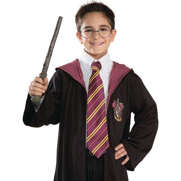 Cravate Harry Potter