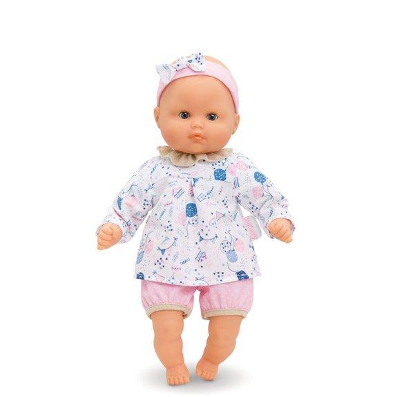 Bébé câlin Madeleine