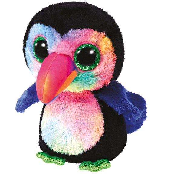 Beanie boo s - peluche beaks l oiseau 15