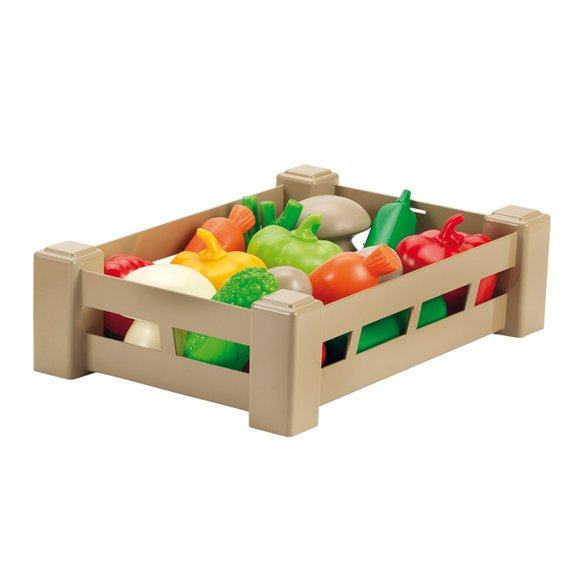 Cagette de fruits ou de légumes