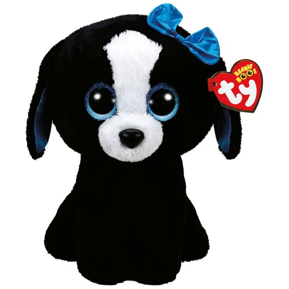 Ty Beanie Boos Large Tracey Le Chien