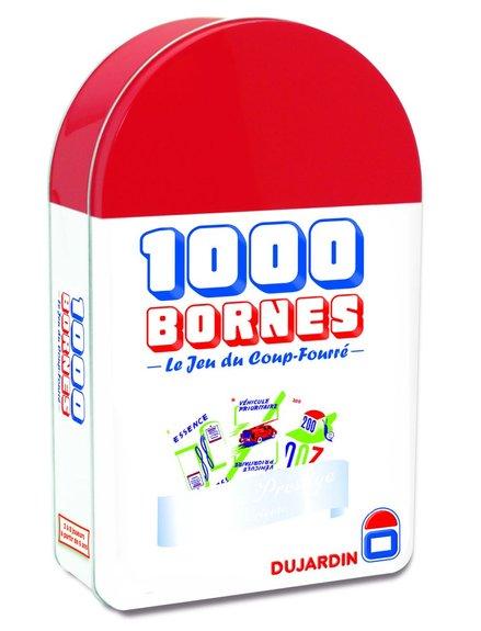 1000 Bornes Prestige