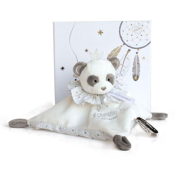 Attrape-rêve : doudou panda