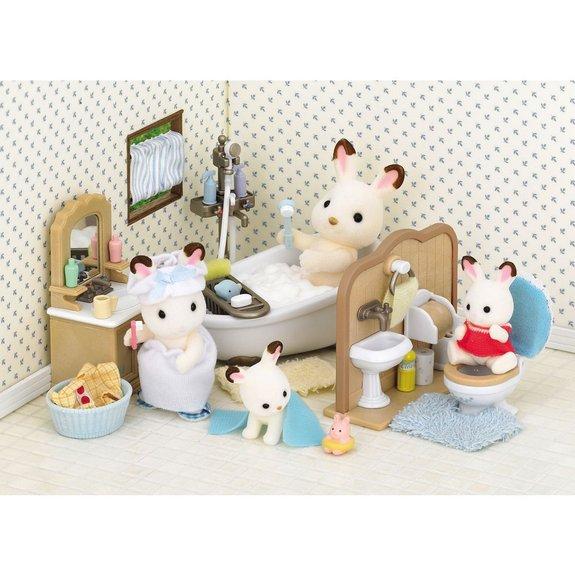 Salle de bain - Sylvanian Families 2952