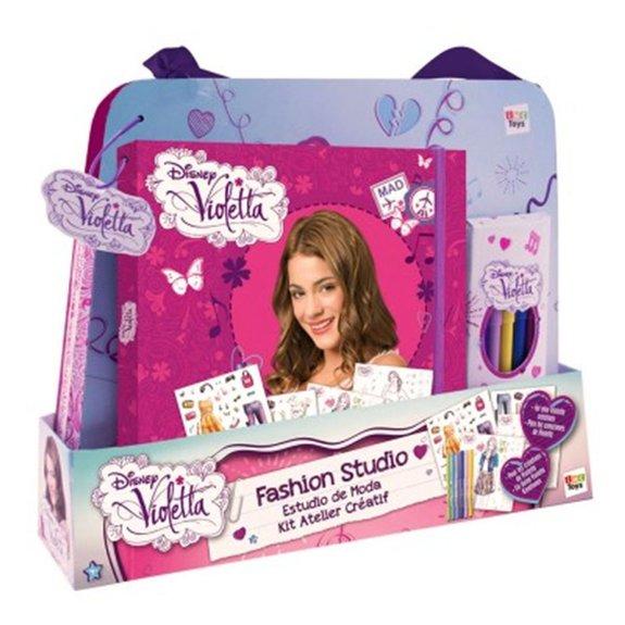 Kit atelier créatif Violetta