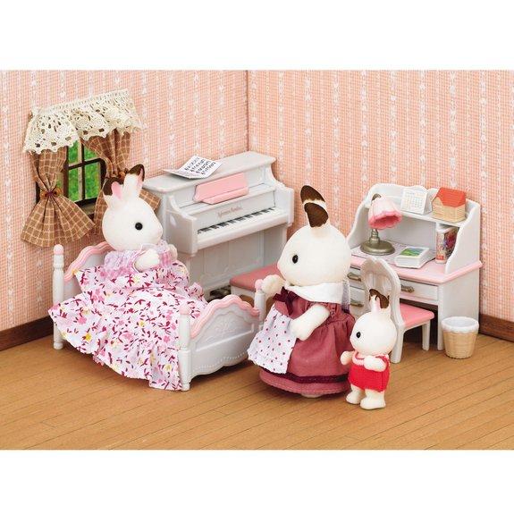Chambre fille - Sylvanian Families 2953