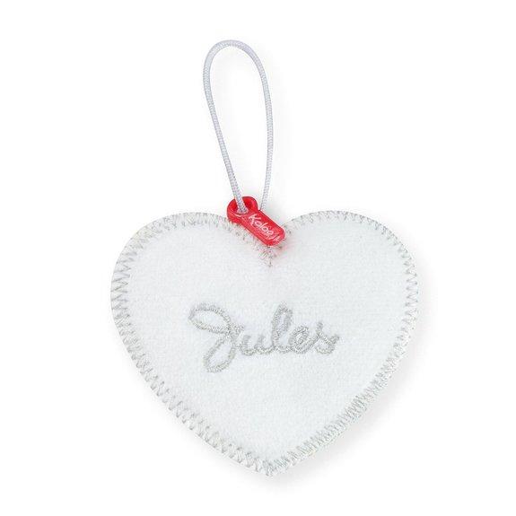 Kaloo monkoeur : pendentif Jules