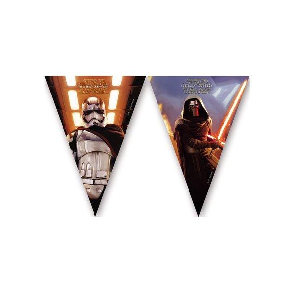 Bannière Drapeau Star Wars VII