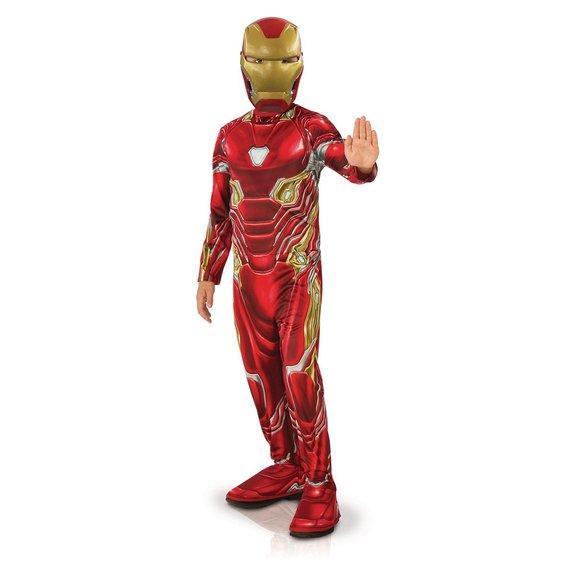 Déguisement classique Iron Man Infinity War Taille L