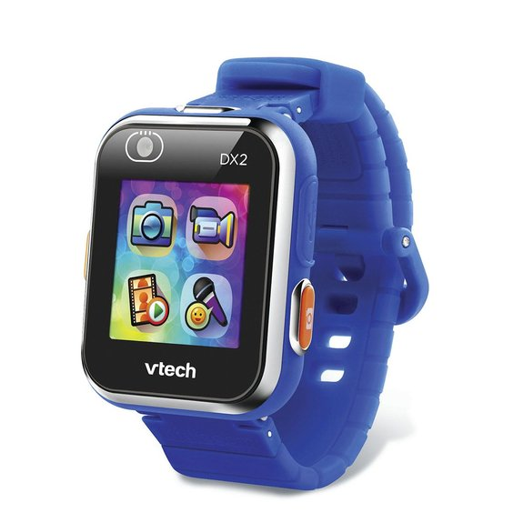 Kidizoom Smart Watch Connect DX2 bleue